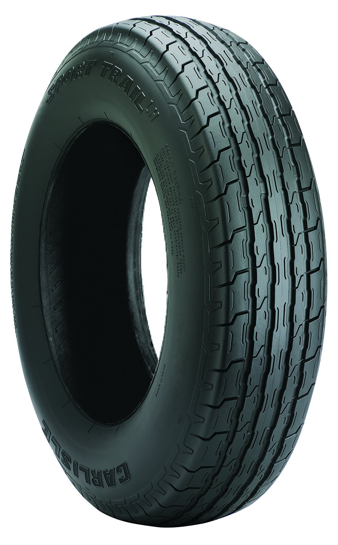 Carlisle Sport Trail LH Bias Trailer Tire - 5.30-12 LRB