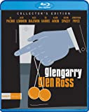 Glengarry Glen Ross [Blu-ray]