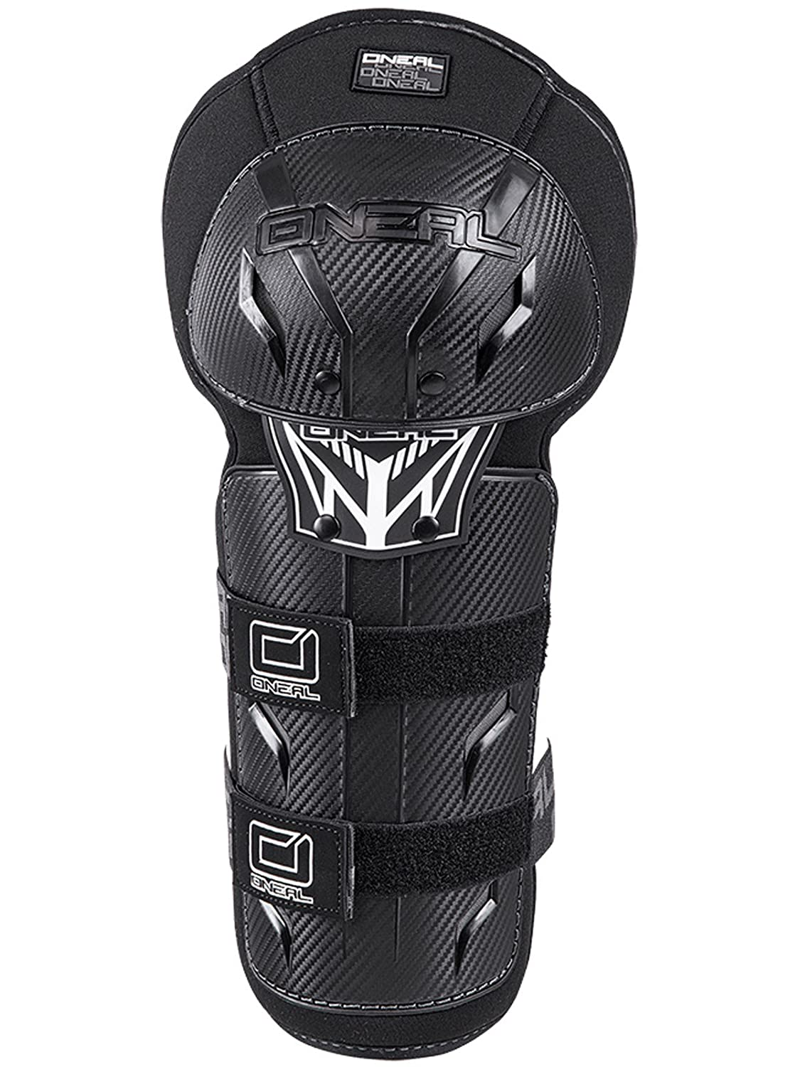 Oneal Pro III Carbon Look Youth Negro M Protecciones