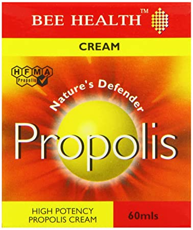 Propolis for potency which substances it contains...