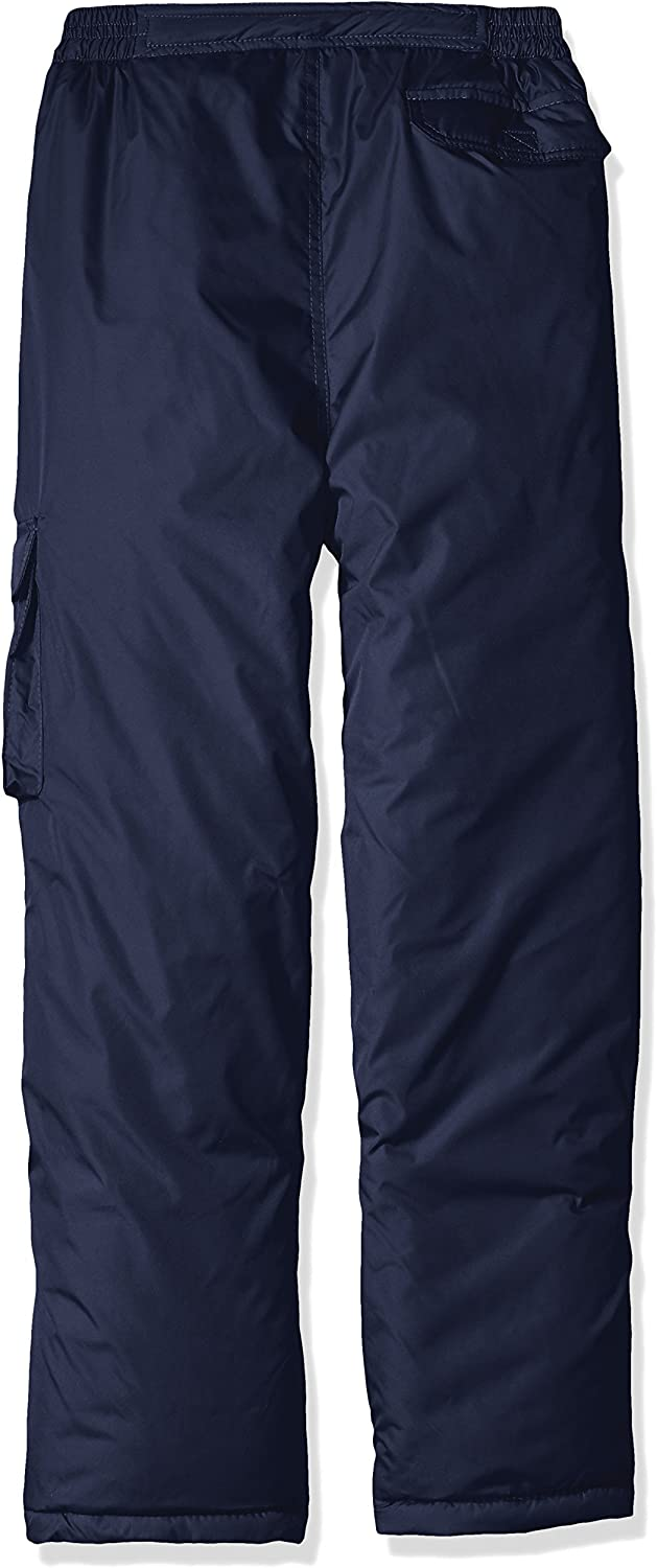iXTREME Big Boys Snowpant Navy 8//10