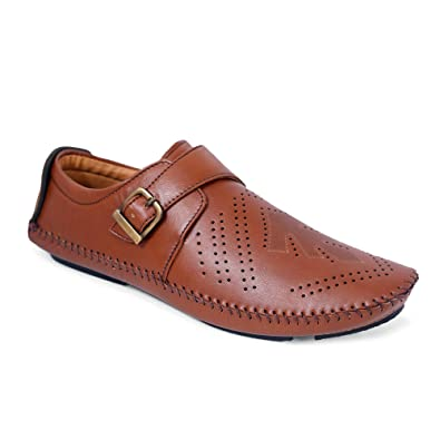 63c33823c3222d BUCADIA Men's Synthetic Loafer, laofers for Men, Casual Loafers for ...