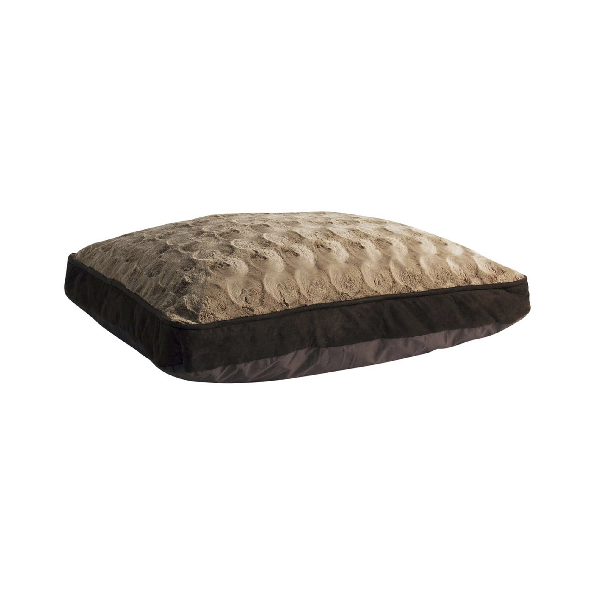 Memory Foam Dog Bed From Animal Planet: Luxurious for Small to Medium Dogs - Best Therapeutic and Orthopedic Beds. With Removable and Washable Cover, This Fancy Designer Bed Doubles As a Day Bed. Cute, Cheap and