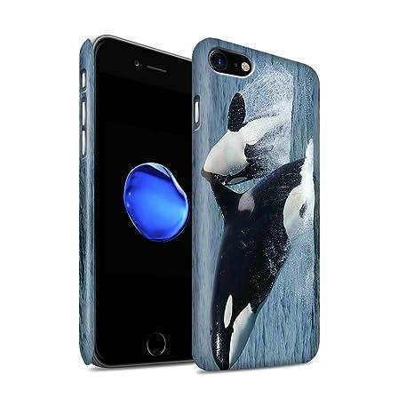 custodia iphone 8 balena