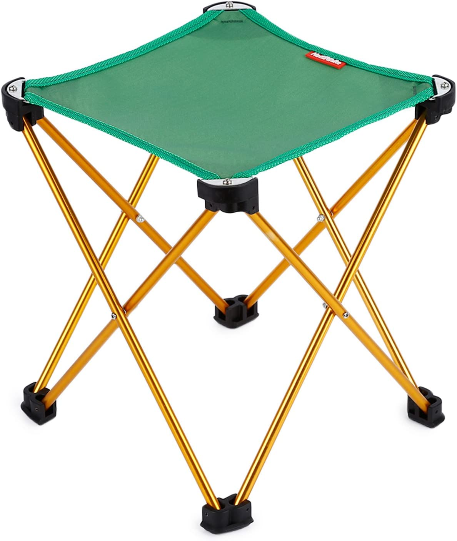 OUTAD Table de Camping Pique-nique Pliable et Portable en Alliage d/'aluminium