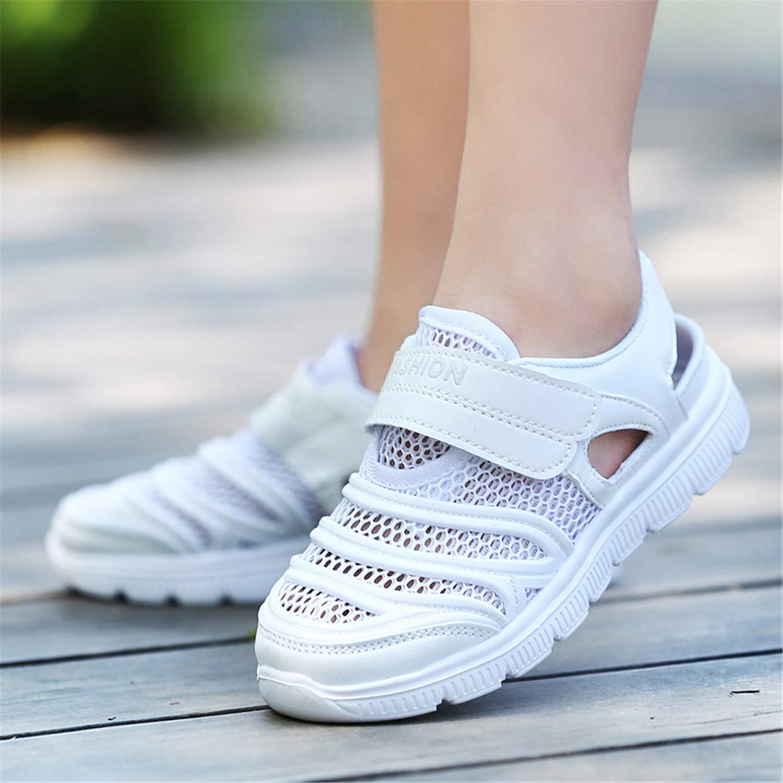 Kinder Turnschuhe Jungen Sneakers Mesh Sport Laufschuhe