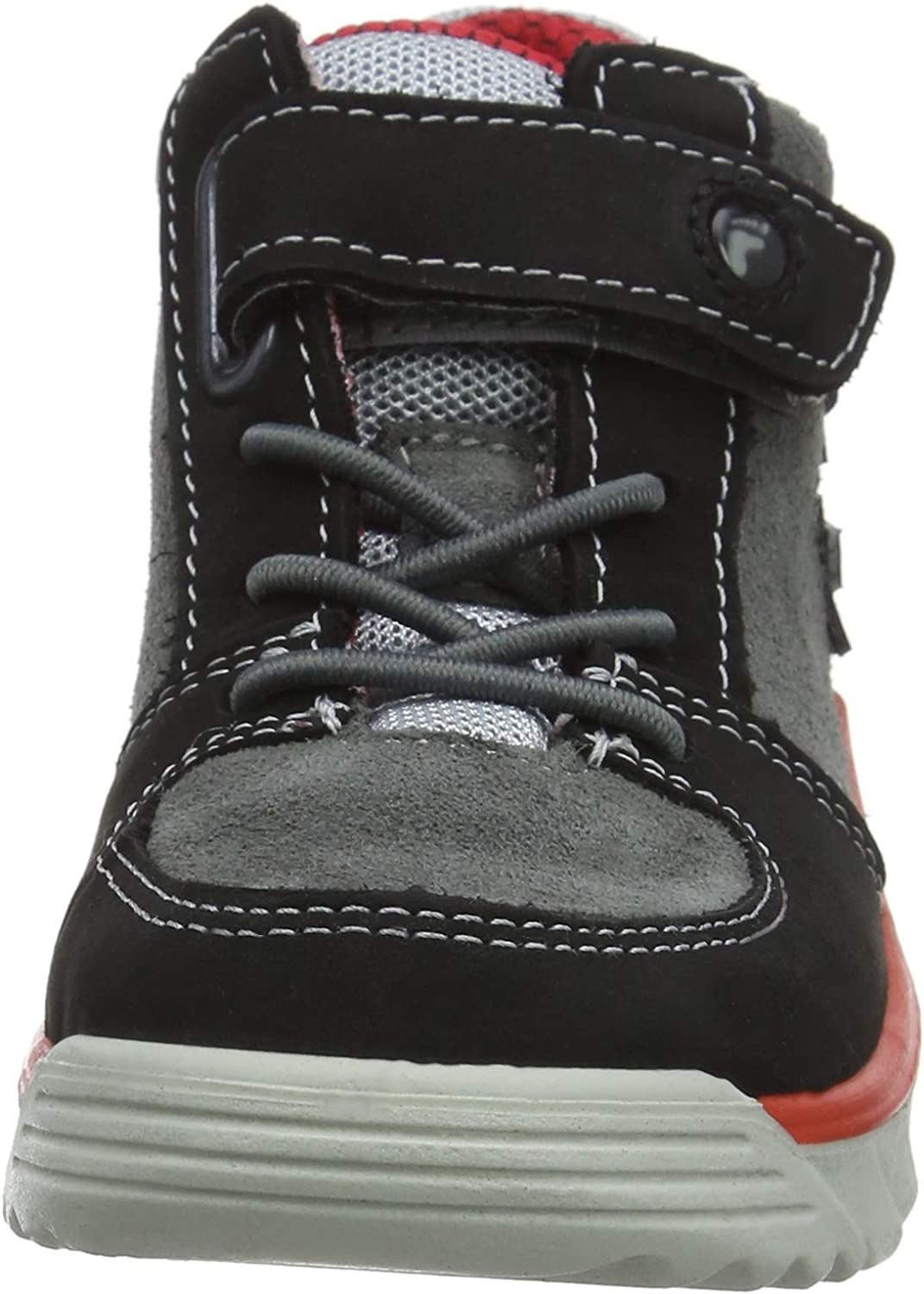 Ricosta Boys Vegas Hi-Top Trainers