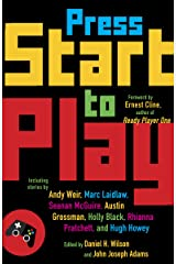 Press Start to Play Kindle Edition