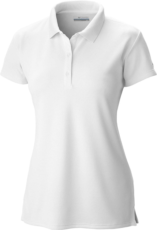 [コロンビア] レディース シャツ Columbia Women's Innisfree Polo Shirt [並行輸入品]
