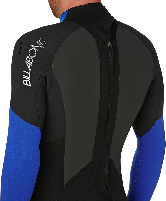 BILLABONG Intruder 302 GBS T T-Shirt Anti-UV Homme