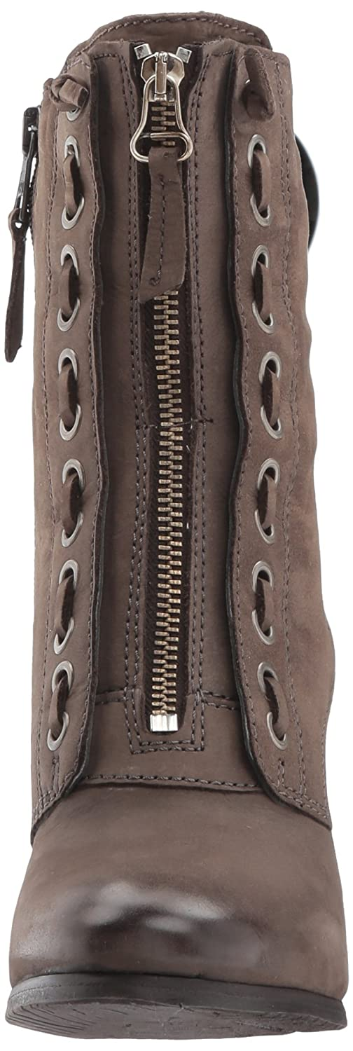 Miz Mooz M Women's Nikita Fashion Boot B06XNVNLN5 36 M Mooz EU (5.5-6 US)|Rock 558636