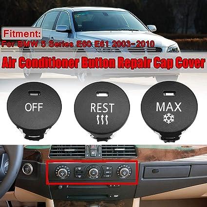 le dernier 36e56 c494c Amazon.com: OFF/Rest/Max Car Heater Climate Control Knob ...