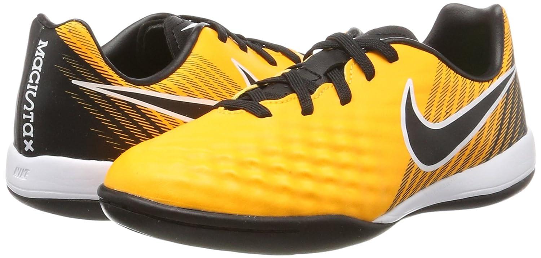 Nike Youth Magista Onda II Indoor Soccer Shoes