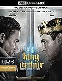 El Rey Arturo: La Leyenda de la Espada [Blu-ray]