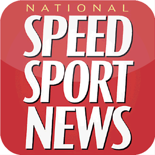 (Speed Sport Magazine (Kindle Tablet Edition) )
