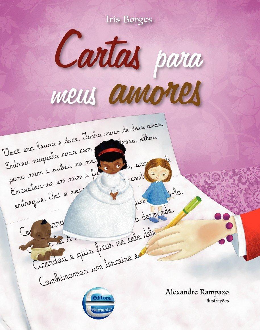 Cartas Para Meus Amores (Em Portuguese do Brasil): Amazon.es ...
