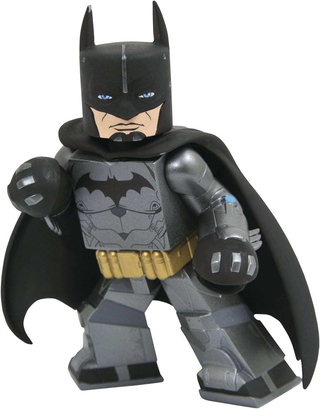 Vinimates DC Injustice 2 Video Game Batman Vinyl Figure