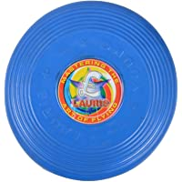 Lauris Frisbee Made up of Soft and Flexible Plastic