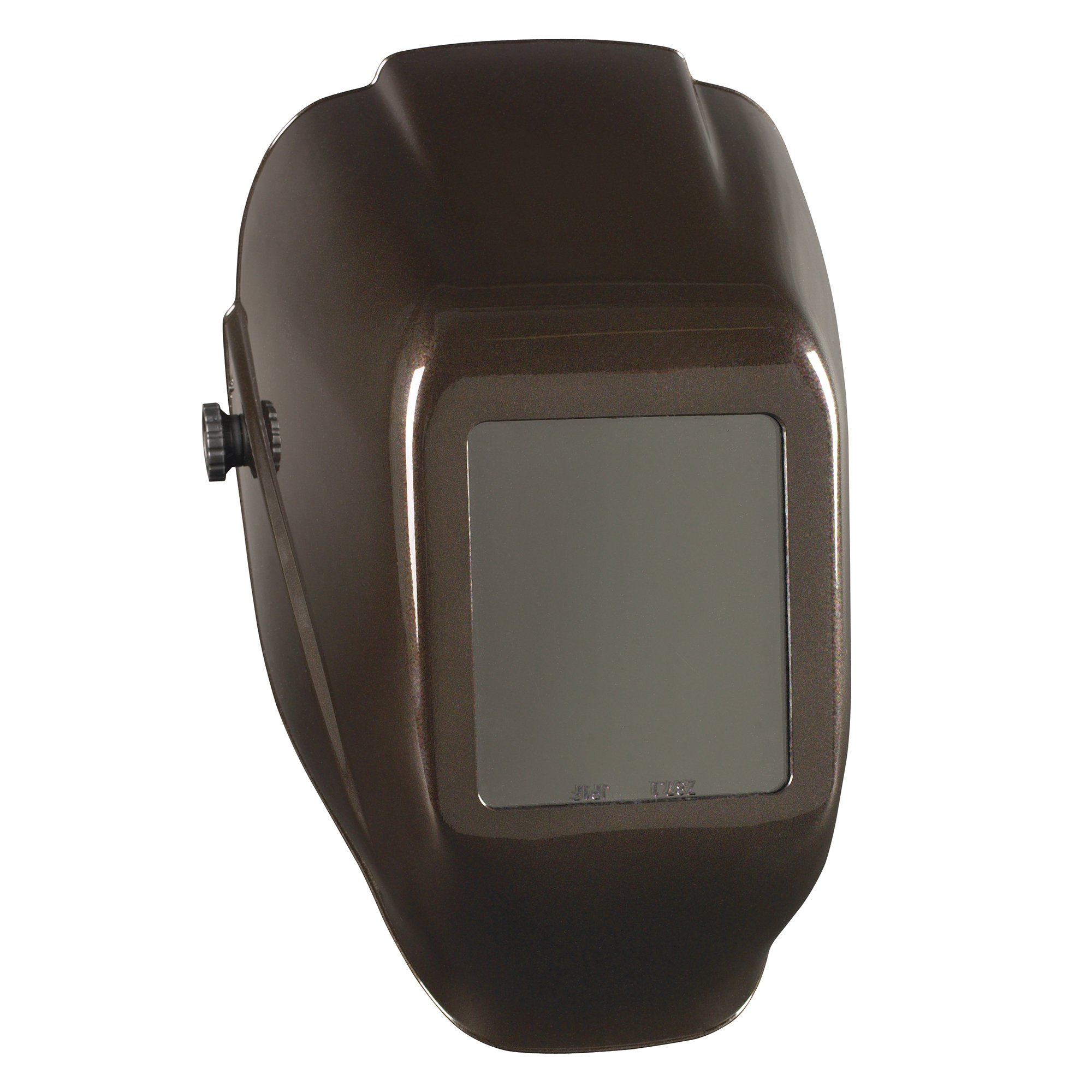 Jackson Safety W10 HLX Passive Welding Helmet (20508), Ultra-Lightweight, Heavy Metal Graphic by Jackson Safety