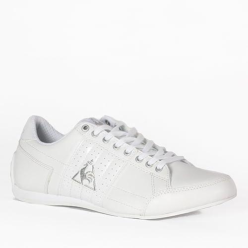 LE COQ SPORTIF Le coq sportif escrimilla w pat zapatillas moda mujer: LE COQ SPORTIF: Amazon.es: Zapatos y complementos