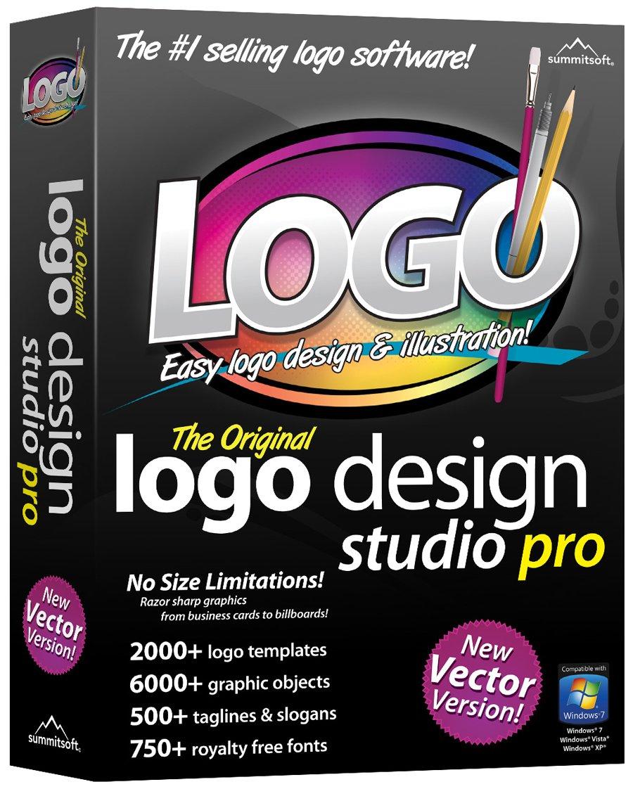 Logo Design Studio Pro Pc Disc 2