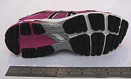 ASICS Gt-1000 4 G-Tx, Women's Running Shoes: Amazon.co.uk