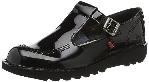 5c80709970 Kickers Women's Kick Lo Aztec Mary Jane: Amazon.co.uk: Shoes & Bags