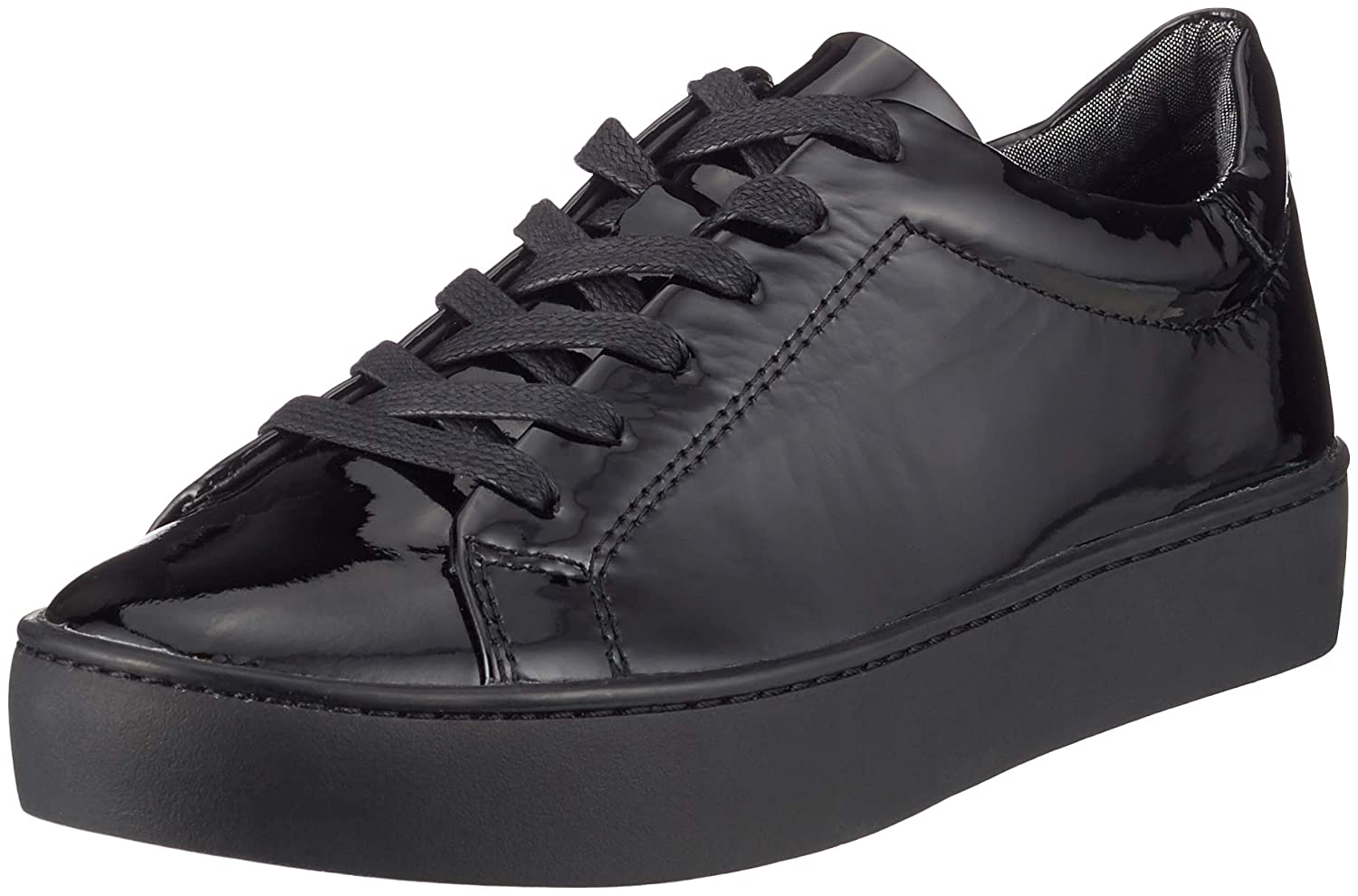 Vagabond Women/'s Zoe Trainers Black