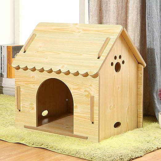 Casa de mascotas, Perro Grande, Mediano y pequeño Nido para ...