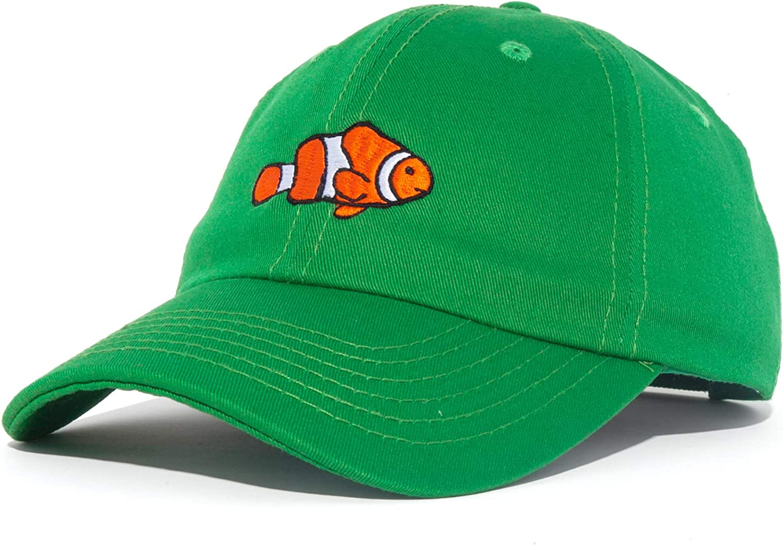 DALIX Clownfish Baseball...