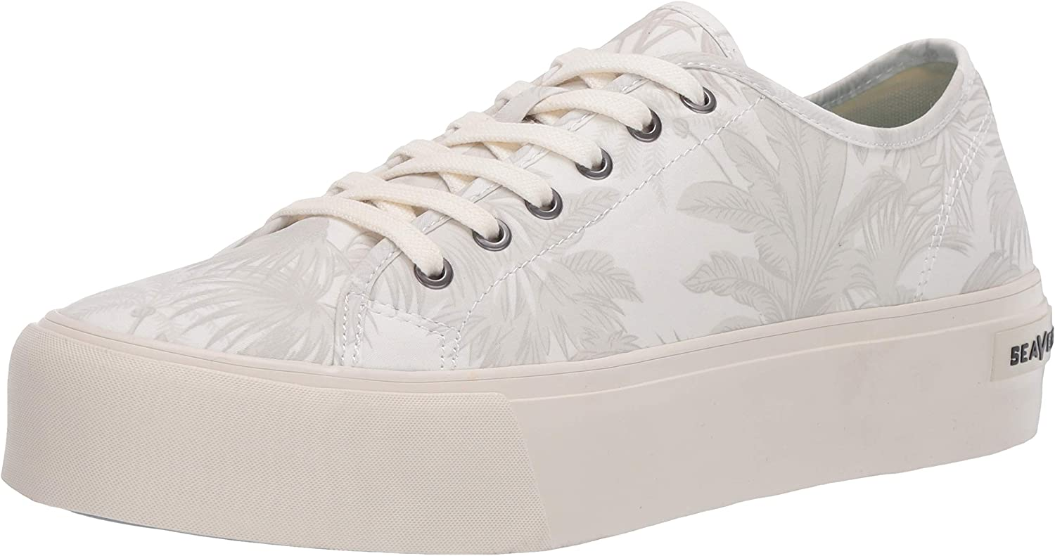 SeaVees Women's mart Sneaker OFFicial Casual