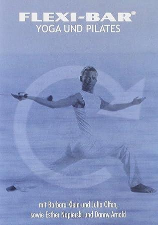 Flexi-Sports Training - DVD de Pilates y Yoga: unbekannt ...