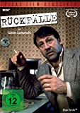 Rückfälle - Das preisgekrönte Drama eines Alkoholikers (Pidax Film-Klassiker)