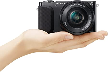 Sony NEX-3NL/B product image 10