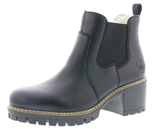 Rieker Damen 99254 Chelsea Boots