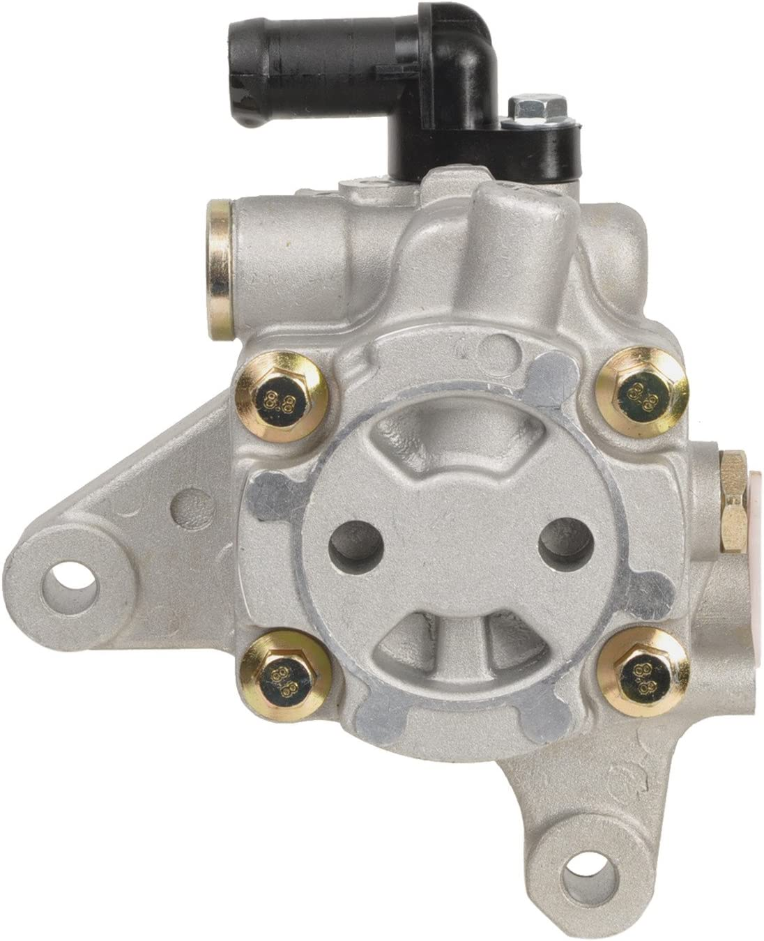 Cardone Select 96-5341 New Power Steering Pump without Reservoir