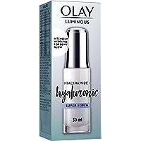 Olay Luminous Niacinamide+ Hyaluronic Super Serum, 30 ml