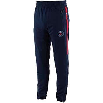 dc3b3d92052 PARIS SAINT GERMAIN Pantalon Training PSG - Collection Officielle Taille  Adulte Homme L