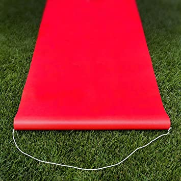 55fcd3d3a1d Hollywood Rolling Red Carpet 15 Feet