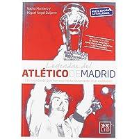 Leyendas del Atlético de Madrid (Colección Viva)