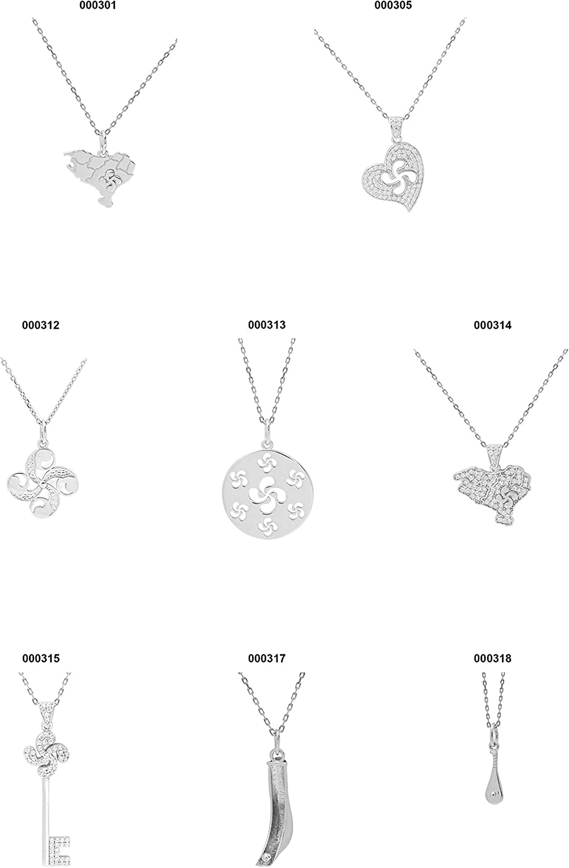 Talisman Jewellery- Colgante Pala con Pelota de Plata -Pala ...