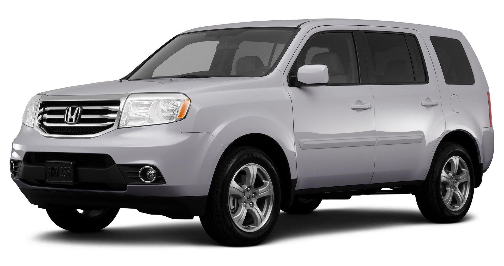2013 honda pilot reviews images and specs vehicles. Black Bedroom Furniture Sets. Home Design Ideas
