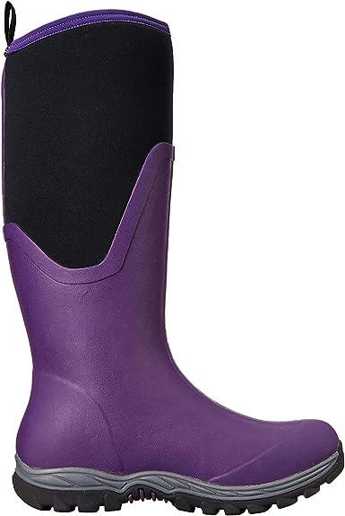 Muck Boots Arctic Sport II Tall, Bottes & Bottines de Pluie Femme