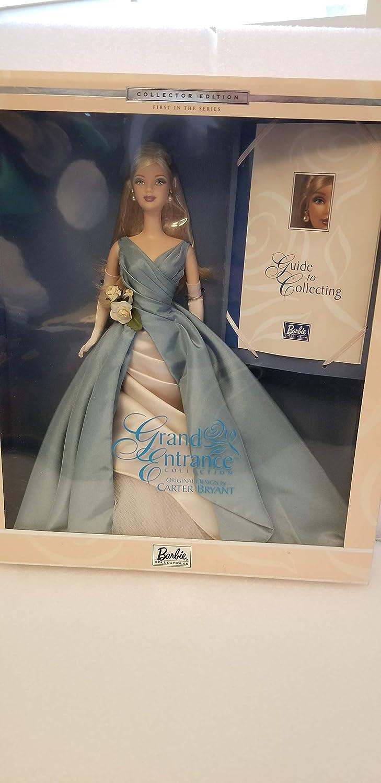 2000 Grand Entrance Barbie #1