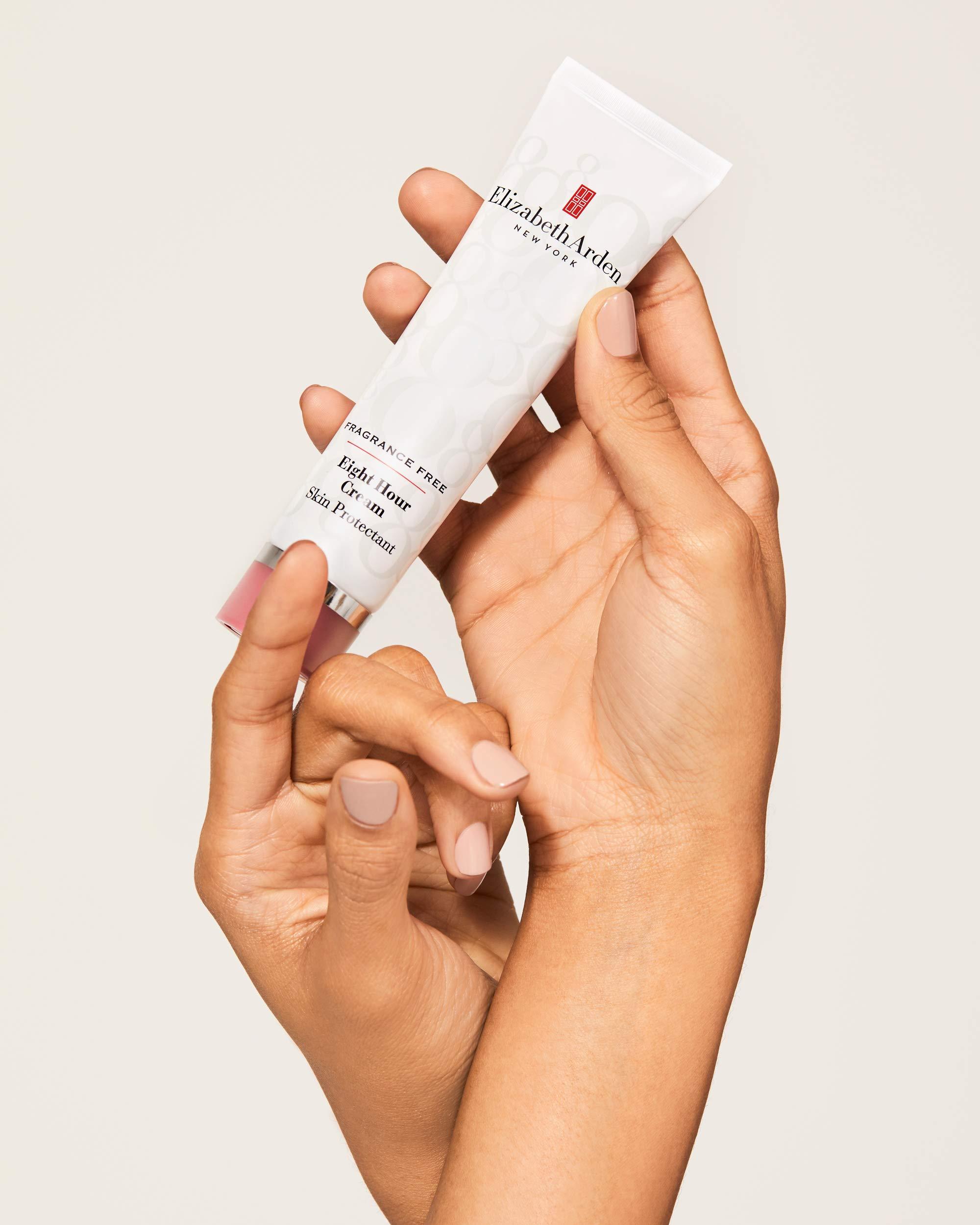 Elizabeth Arden Eight Hour Skin Protectant Cream, Fragrance Free, 1.7 oz. by Elizabeth Arden (Image #5)