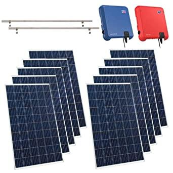 PV Modul Solaranlage Solar Photovoltaik 10 Wp Monokristallin Solarpanel
