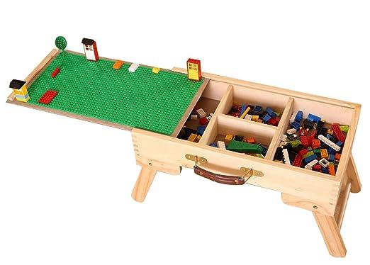 Kinder Picknick Tafel : Szivyshi de shop hohe qualität lego kompatibel lagerung spielen