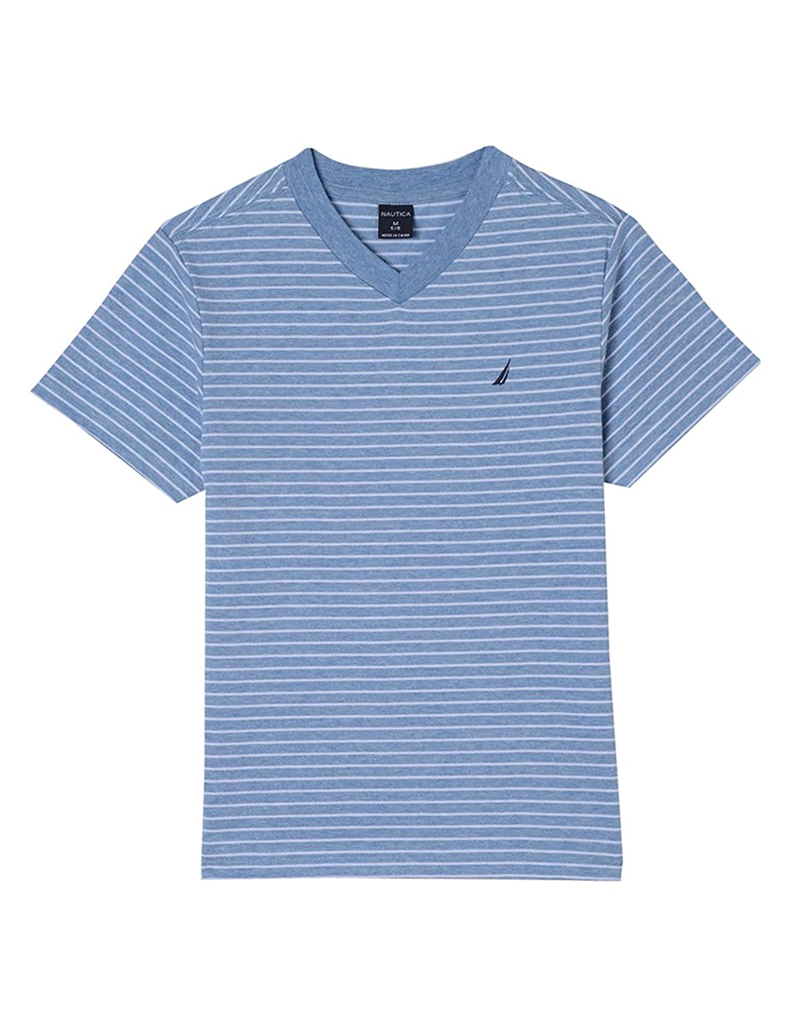 755ad58a4a2 Top 10 wholesale V Neck Striped Shirt - Chinabrands.com