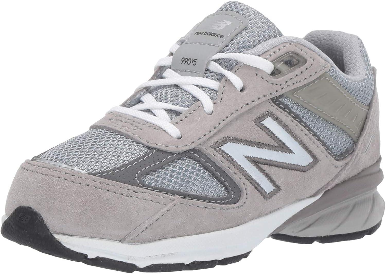 Amazon.com | New Balance Kids' 990v5 Running Shoe | Running