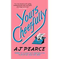 Yours Cheerfully (The Emmy Lake Chronicles Book 2) (English Edition)